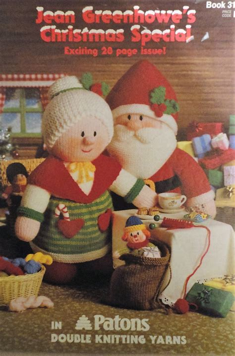 jean greenhowe s christmas special book 311 knitting pattern