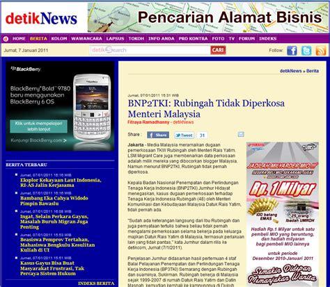 detiknews politik darul ehsan today blog blog pro politik