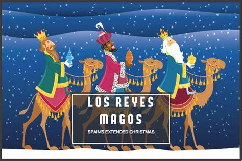 los reyes magos9788424637163 reyes magos2018