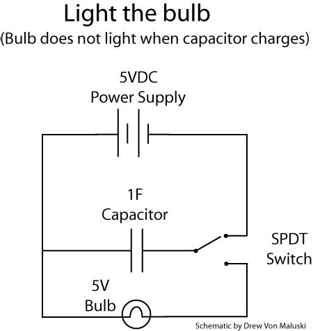 discharging capacitor with light bulb discharge capacitor light bulb 28 images capacitors for hid l circuits capacitors philips