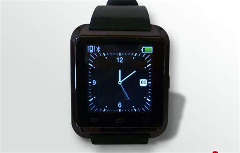 Montre U8 test des fonctionnalités Bluetooth et App