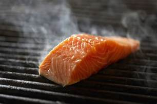 recipe for grilling salmon perfectly no turning