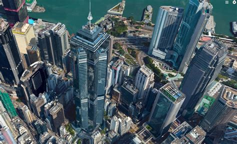car po commercial building central hong kong office for sale for lease li ka shing sells the center for us 5 15 billion in the