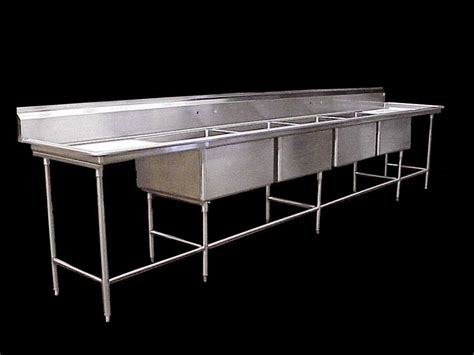 commercial stainless steel sink and countertop commercial stainless steel sink and countertop 100