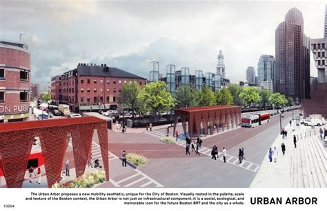 the bostonbrt station design competition is an ideas competition for the bostonbrt station design competition winners