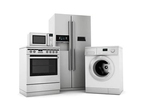 Top Appliance Repair Companies - purchasing home appliances tower hill insurance