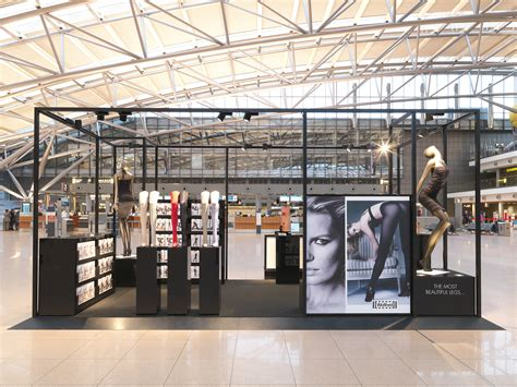 Home Design Stores Amsterdam by Wolford Ag Wolford Pop Up Store At Hamburg Airport