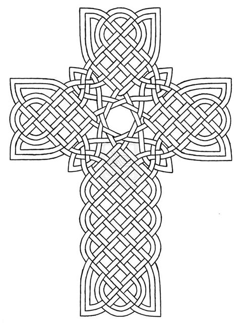 tribal designs colouring pages