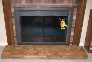 a fireplace hearth guard momondealzblog