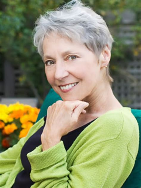 50 year old women with short grey hair short gray hairstyles for over 50 short hairstyles for