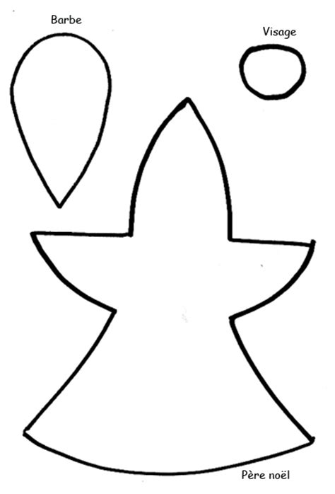 Modèles De Lettre Au Père Noël Idee Deco 187 Gabarit Sapin Noel 1000 Id 233 Es Sur La D 233 Coration Et Cadeaux De Maison Et De No 235 L