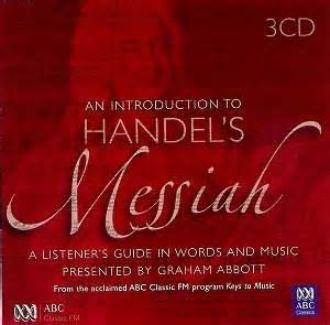 introduction to handel s messiah abc 476 289 0 pcw