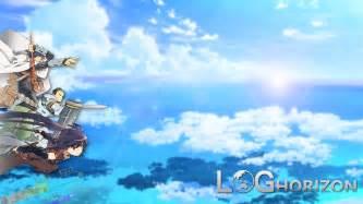 wallpaper anime log horizon log horizon wallpaper by lunarrushda on deviantart