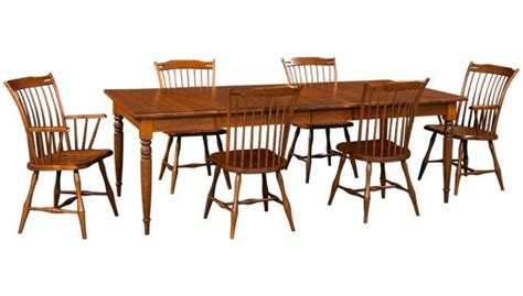 dining room sets jordans caperton fairview 7 piece dining set buy dining sets
