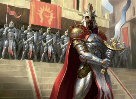 Magic The Gathering Single Pesanan Aries 473 best images about princes warriors on