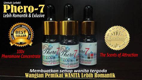 Minyak Wangi Phero X najwan s store produk kecantikan kesihatan phero 7 pewangi pemikat wanita lebih romantik