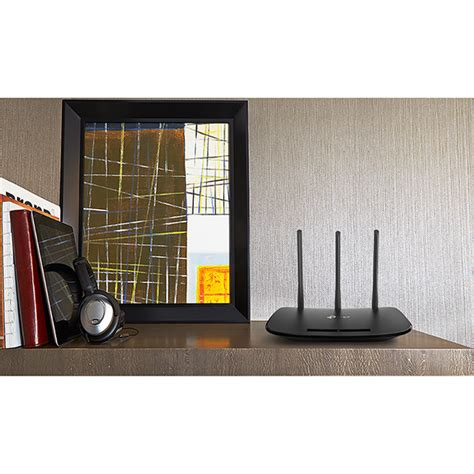 Wireless Router 450mbps Tl Wr940n tl wr940n 450mbps wireless n router tp link australia