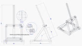 Floor Easel Stand by Pdf Diy Desk Easel Plans Download Disney Dining Plan Table