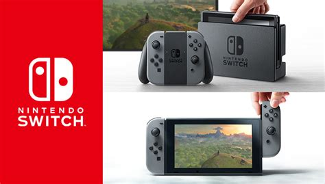 nintendo gaming console nintendo switch is a gaming console that is absolutely