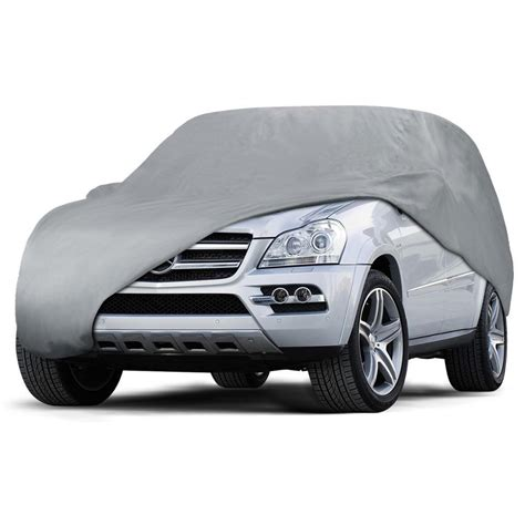 universal suv all weather waterproof car cover