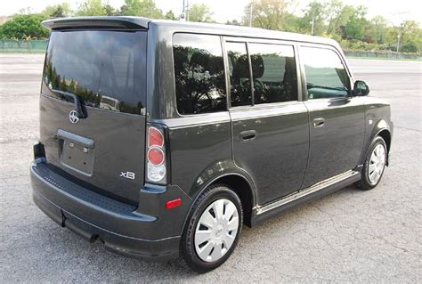 how to fix cars 2005 scion xb regenerative braking a minivan why i traded up dadand com