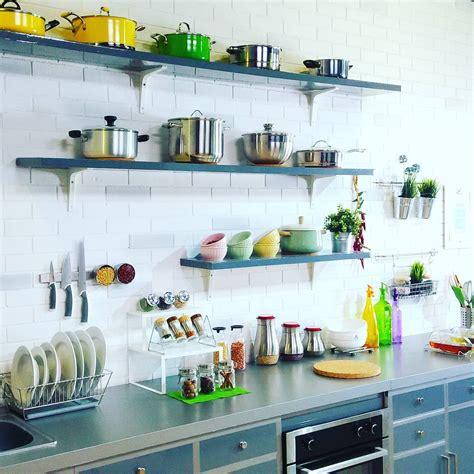 Rak Besi Terbaru 42 model rak dapur minimalis modern terbaru 2018 dekor rumah