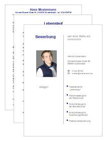 Bewerbung Deckblatt Handwerk Musterbewerbung Ausbildungsplatz Im Handwerk