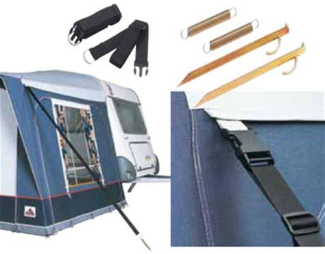 caravan awning storm straps safe lock system storm straps dorema peter roberts
