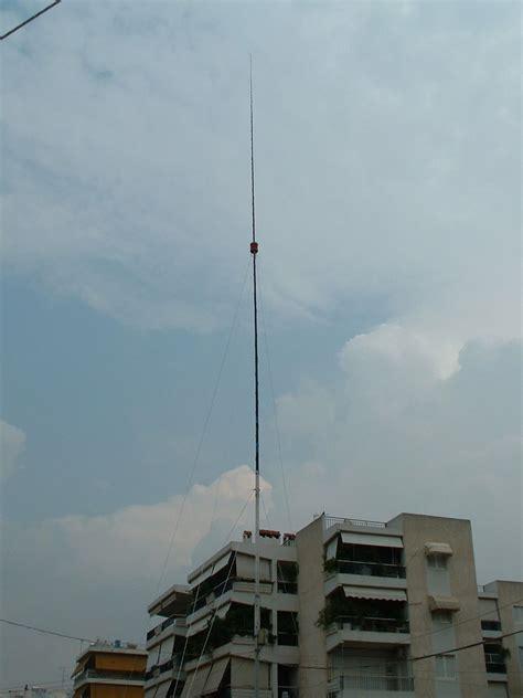 older antennas setups svgrb amateur radio website