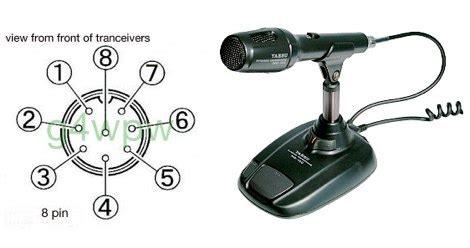 wiring diagrams cb radio microphones get free image