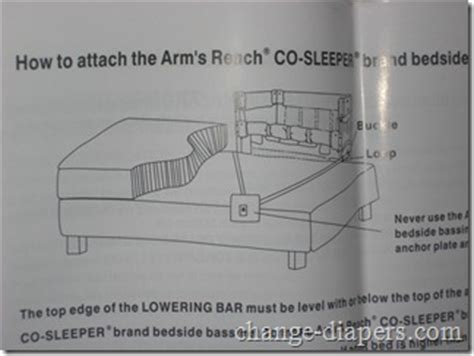 arm s reach curved mini co sleeper review giveaway
