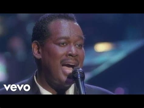 a house is not a home luther vandross download luther vandross a house is not a home wembley stadium 1989 videos 3gp