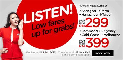 airasia promo code indonesia airasia promotion jan 2013 malaysia airport klia2 info