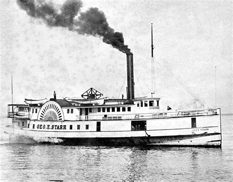 first steam boat vancouver steamboat