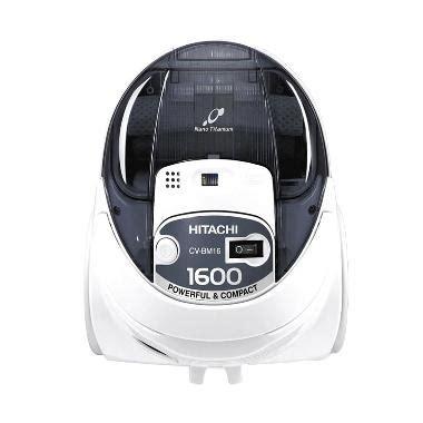 Daftar Vacuum Cleaner Hitachi jual hitachi cvbm16gr vacuum cleaner harga