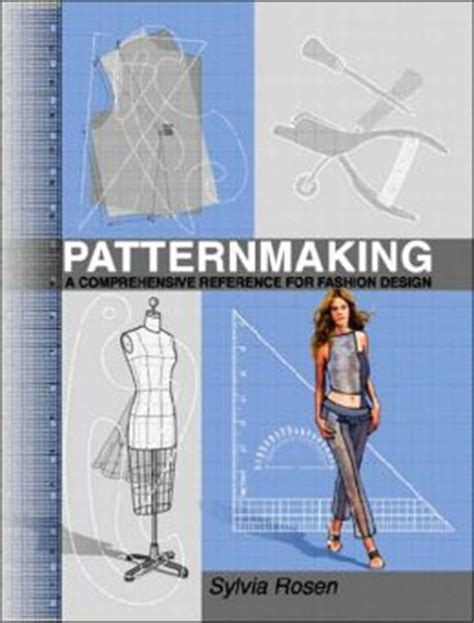 patternmaking for fashion design 1st edition patternmaking a comprehensive reference for fashion