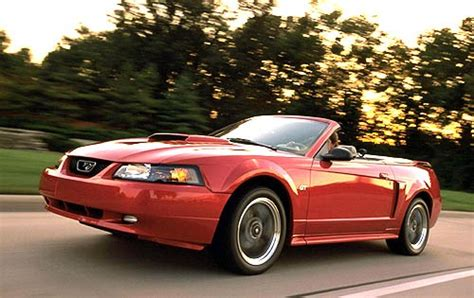 used 2003 ford mustang for sale pricing features edmunds