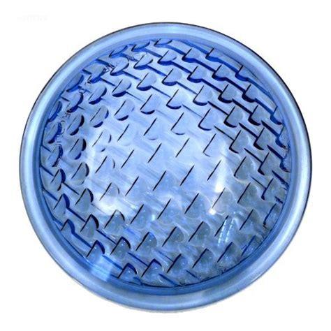 spa light lens cover pentair 79100200 medium blue tempered lens cover and