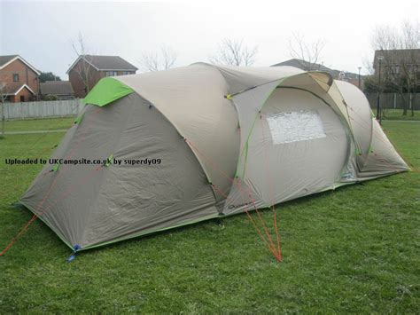 tenda co base quechua seconds family 4 2 xl tent reviews and details page 2
