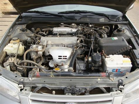 1997 Toyota Camry Engine Alf Img Showing Gt 1997 Toyota Camry Motor