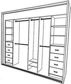 Diy Built In Wardrobes Sydney by Wardrobe Inserts Diy Installation Flat Pack Cabinetry