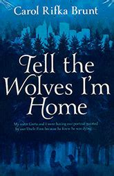 librer 237 a c 243 mplices tell the wolves i m home por rifka