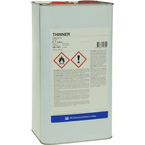 Toa Primer Alkali 20 Liter ppg sigma thinner 91 79 paints4trade