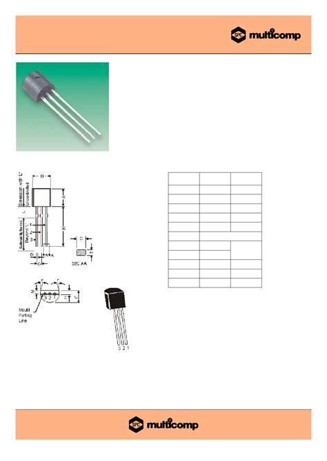 Bf199 Npn Rf Transistor Bf 199 Nxp bf199 datasheet pdf pinout npn silicon transistor
