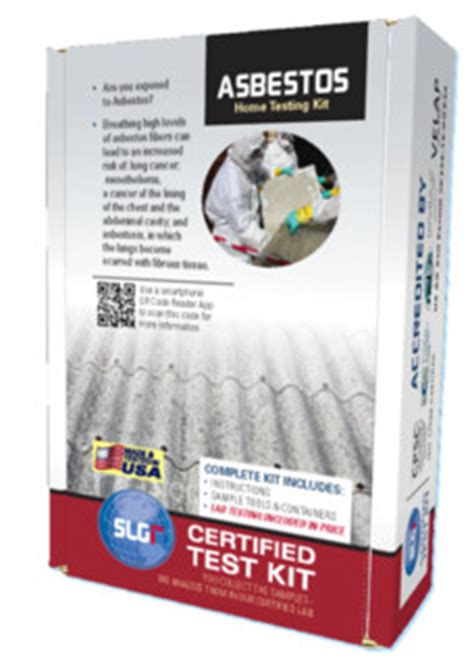 asbestos test kit new york by eit supply