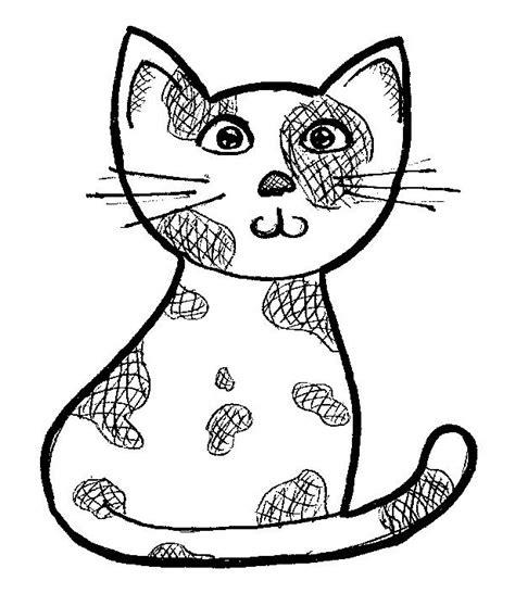 doodle cat cat doodle by yinello on deviantart