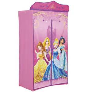 disney princess fabric wardrobe toys r us