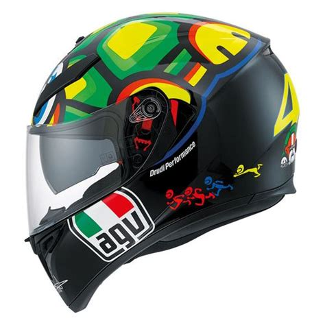AGV K3 SV Tartaruga Helmet   RevZilla