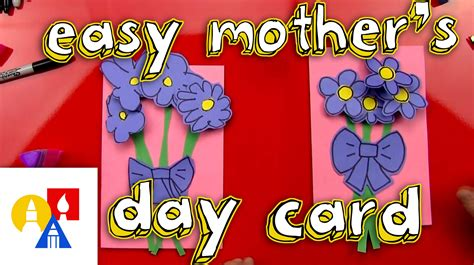 s day for easy s day card
