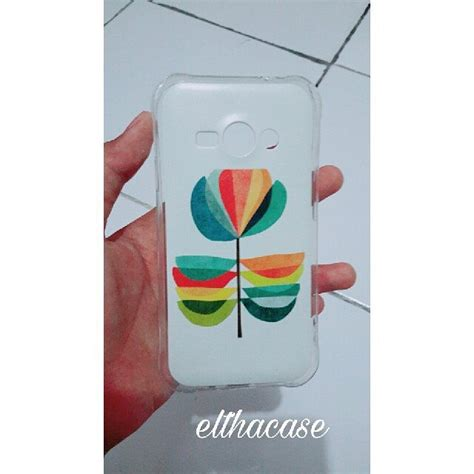 Customcase All Type Hp real pict softcase galaxyj1ace results pre order